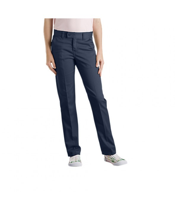 Dickies girl's pants KP3319DN - Dark Navy