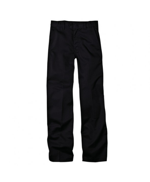 Dickies boy's pants KP3321BK - Black