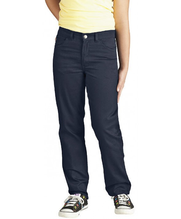 Dickies girl's pants KP360DN - Dark Navy