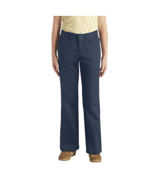 Dickies girl's pants KP369DN - Dark Navy