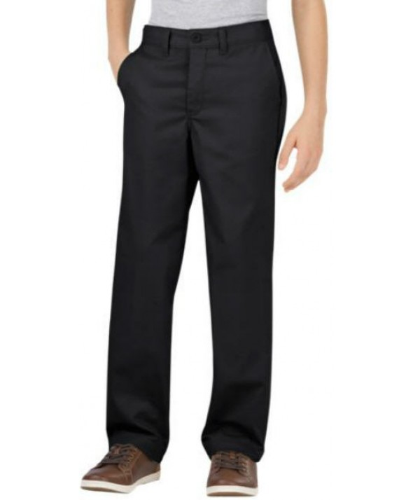 Dickies boy's pants KP3700BK - Black