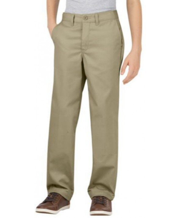 Dickies boy's pants KP3700DS - Desert Sand