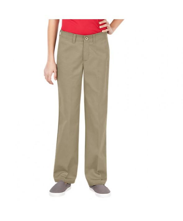 Dickies girl's pants KP370DS - Desert Sand