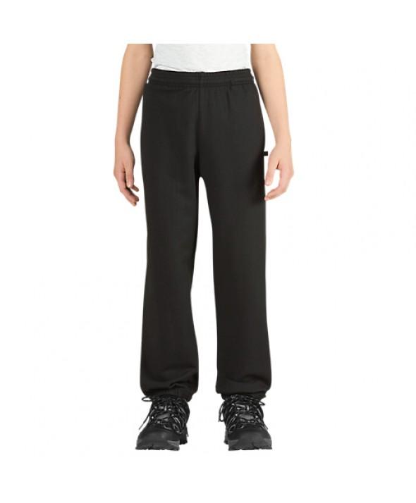 Dickies boy's pants KP402BK - Black