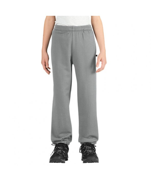 Dickies boy's pants KP402HG - Heather Gray