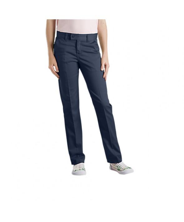 Dickies girl's pants KP5519DN - Dark Navy