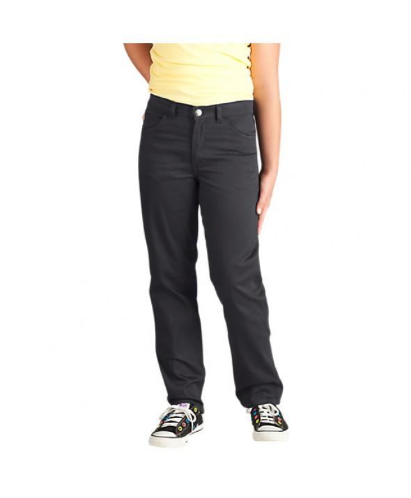 Dickies girl's pants KP560BK - Black