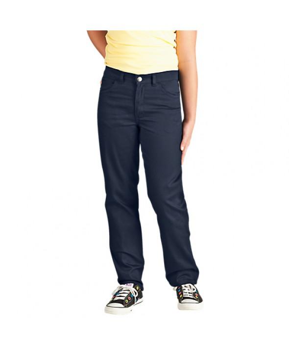 Dickies girl's pants KP560DN - Dark Navy