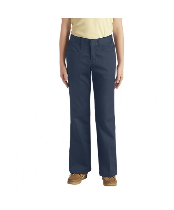 Dickies girl's pants KP569DN - Dark Navy