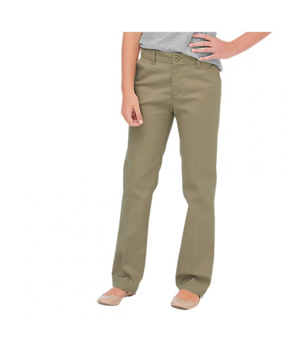 Dickies girl's pants KP570DS - Desert Sand