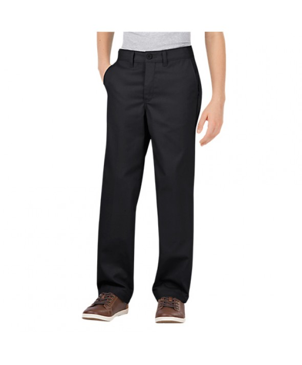 Dickies boy's pants KP700BK - Black