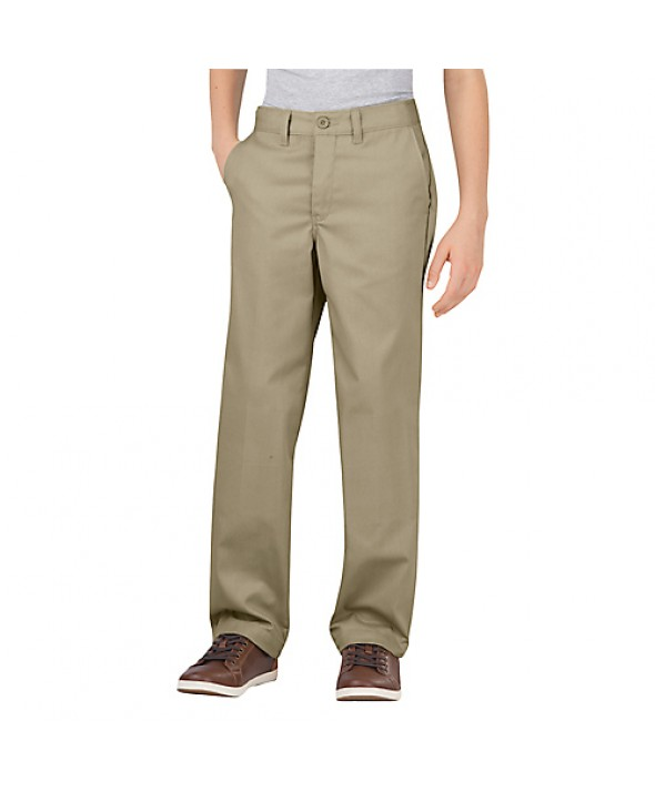 Dickies boy's pants KP700DS - Desert Sand