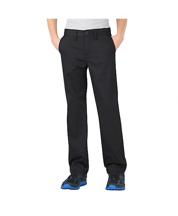 Dickies boy's pants KP701BK - Black
