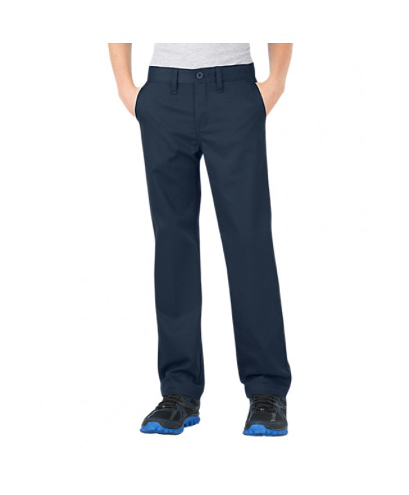 Dickies boy's pants KP701DN - Dark Navy