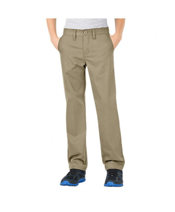 Dickies boy's pants KP701DS - Desert Sand