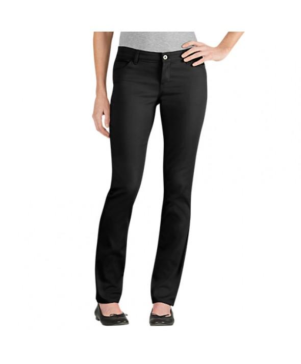 Dickies girl's pants KP760BK - Black