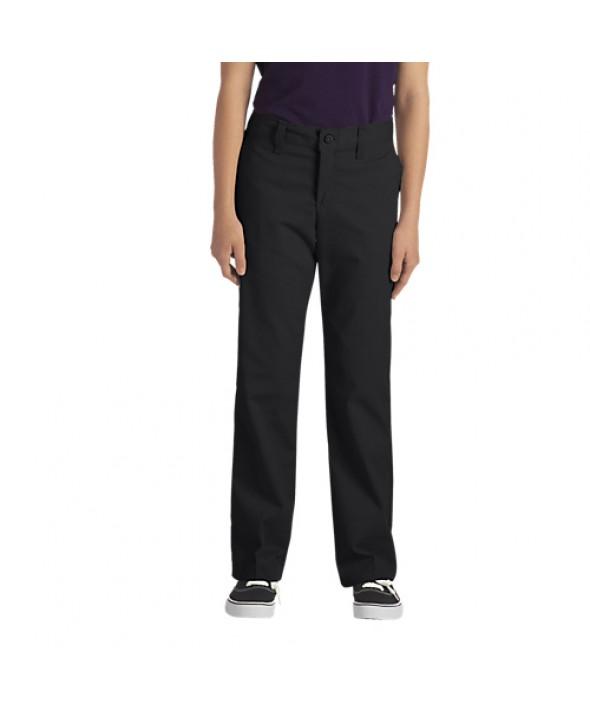Dickies girl's pants KP7718BK - Black