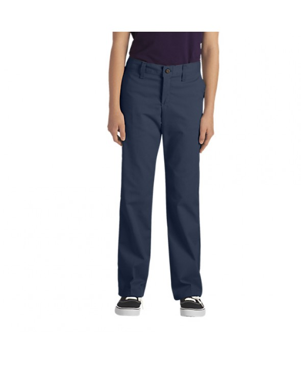 Dickies girl's pants KP7718DN - Dark Navy