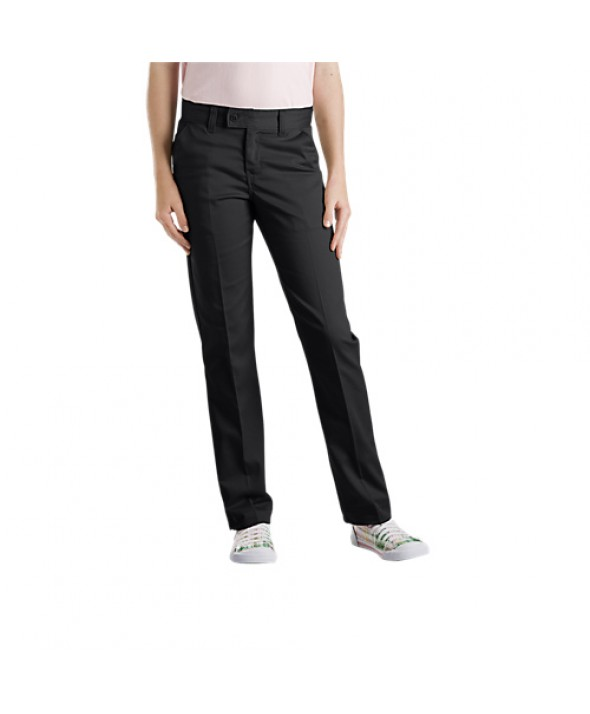 Dickies girl's pants KP7719BK - Black