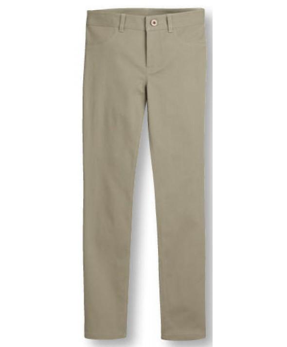 Dickies girl's pants KP7802RDS - Rinsed Desert Sand