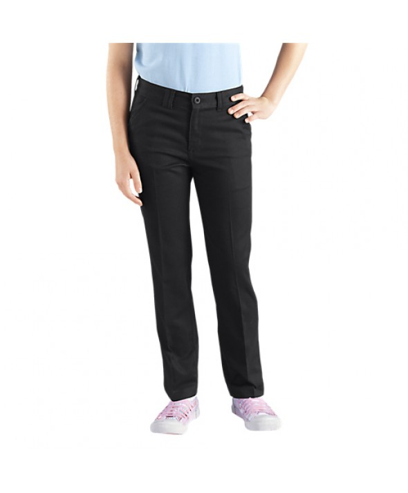 Dickies girl's pants KP801BK - Black
