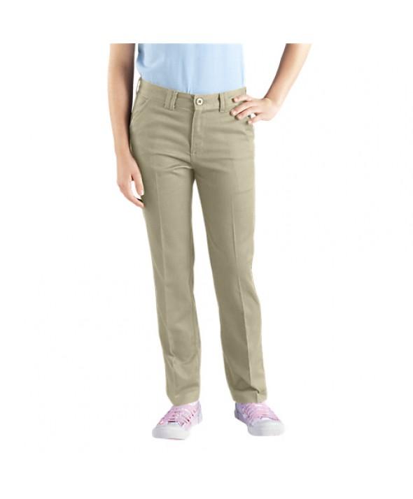 Dickies girl's pants KP801DS - Desert Sand