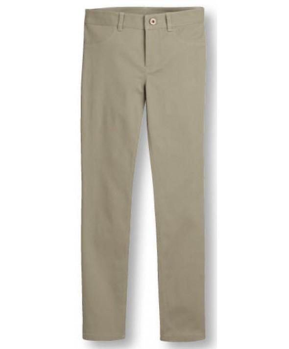 Dickies girl's pants KP802RDS - Rinsed Desert Sand