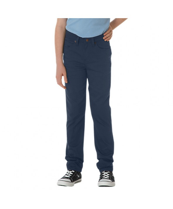 Dickies boy's pants KP810DN - Dark Navy
