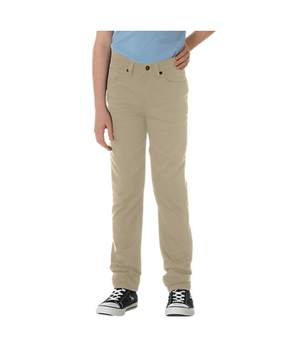 Dickies boy's pants KP810DS - Desert Sand