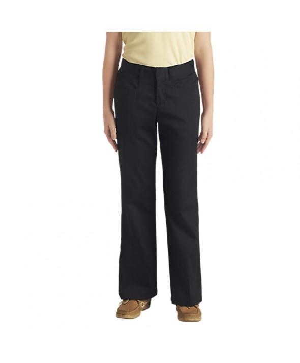 Dickies girl's pants KP969BK - Black