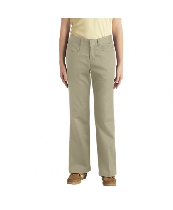 Dickies girl's pants KP969DS - Desert Sand