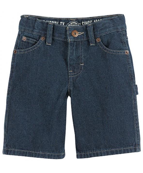 Dickies boy's shorts KR211THK - Tinted Heritage Khaki
