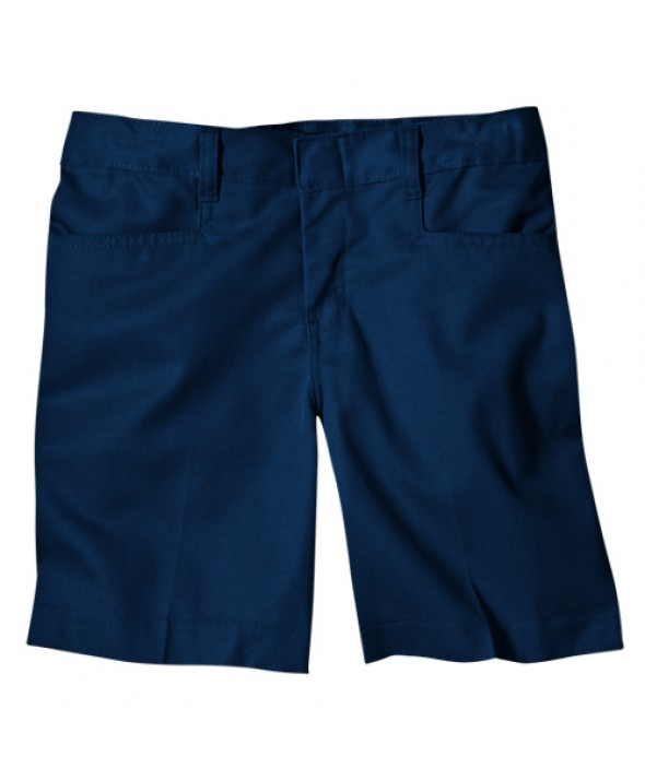 Dickies girl's shorts KR311DN - Dark Navy