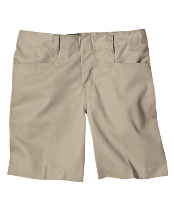 Dickies girl's shorts KR311KH - Khaki