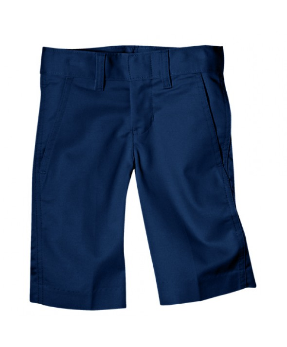 Dickies boy's shorts KR3123DN - Dark Navy