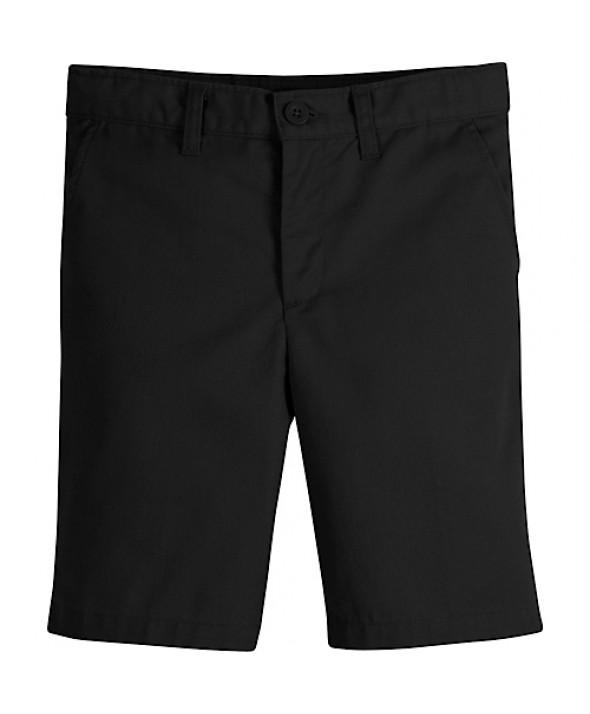 Dickies boy's shorts KR3700BK - Black