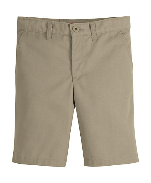 Dickies boy's shorts KR3700DS - Desert Sand
