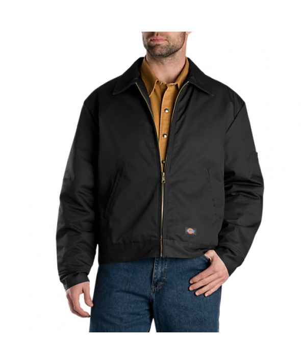 Dickies men's jackets TJ15BK - Black