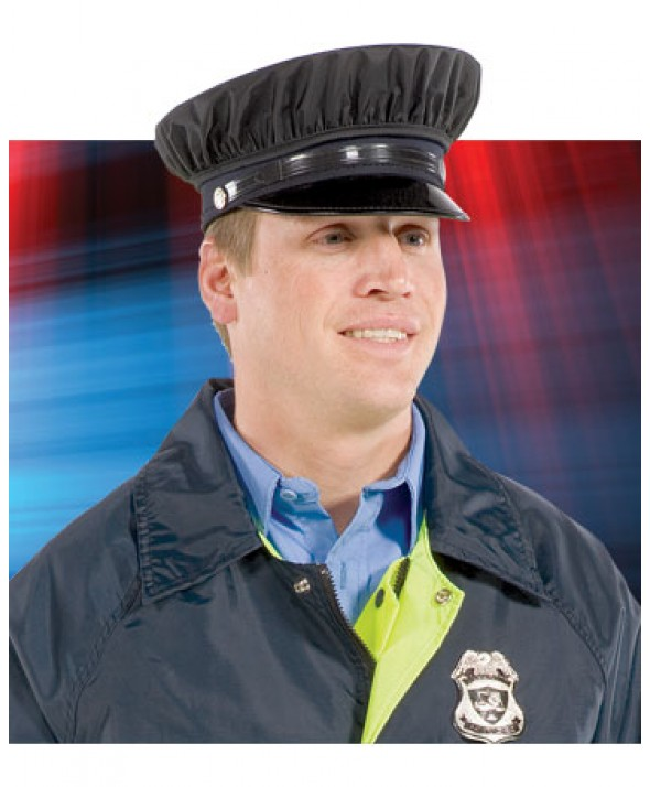 Pro-Tuff RW14 Law Enforcement Single Layer Cap Cover