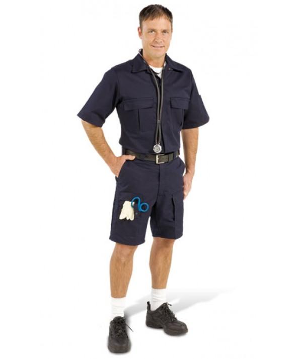 Pro-Tuff PH01 Emergency Medical Services Garments EMS Glove Pocket Shorts
