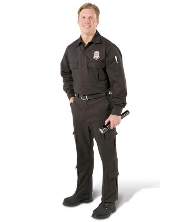 Pro-Tuff PP02 Law Enforcement Eight Pocket Uniform Pants