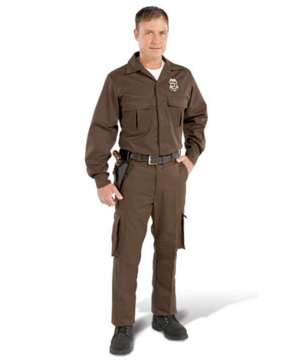 Pro-Tuff PP04 Law Enforcement Six Pocket Utility Pants