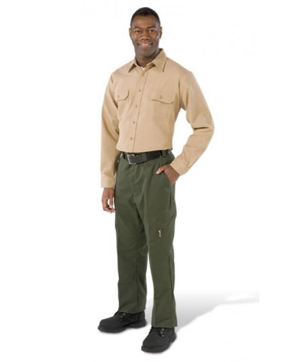 Pro-Tuff PP06 Law Enforcement CDC Uniform Pants