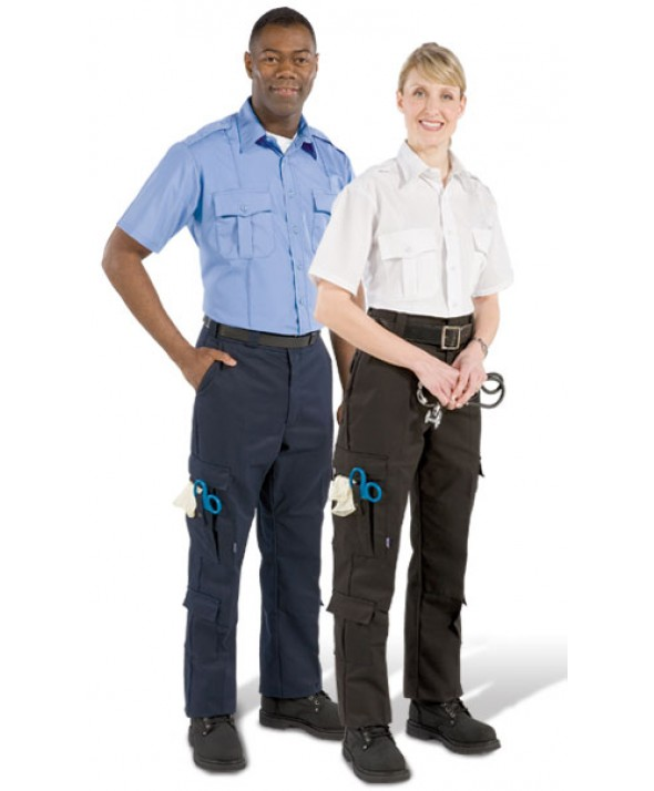Pro-Tuff PP09 Emergency Medical Services Garments Women's Deluxe Glove Pocket Pants