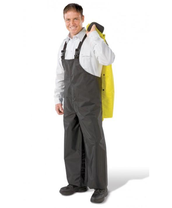 Pro-Tuff RW20 Law Enforcement Bib Rain Pants