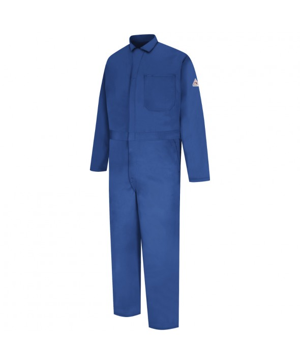 Bulwark CEC2RB Classic Coverall EXCEL FR - Royal Blue
