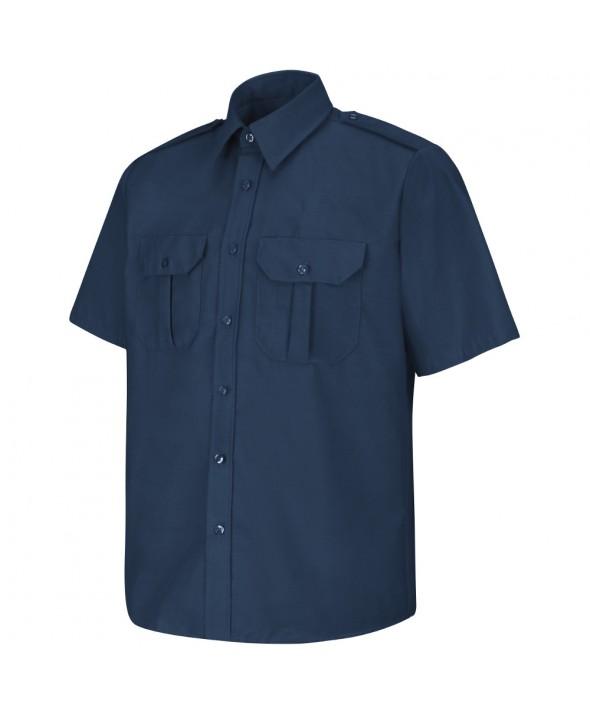 Horace Small SP66NV Sentinel Basic Security Short Sleeve Shirt - Navy