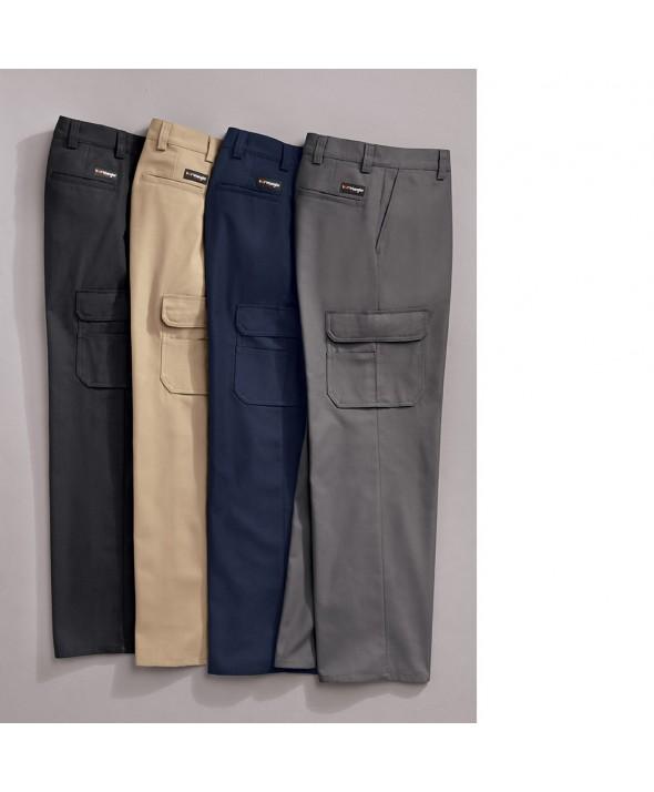 Wrangler-WP80 Stylized - Functional Work Pants