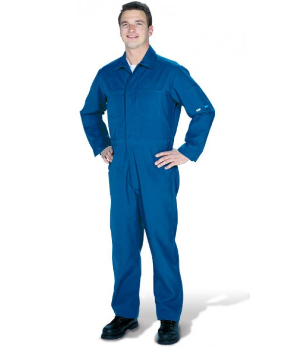 Topps CO07-6.0OZ Nomex Garments Unlined Coveralls (6.0 oz)