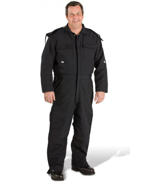 Topps CO08 Nomex Garments Lined Coveralls